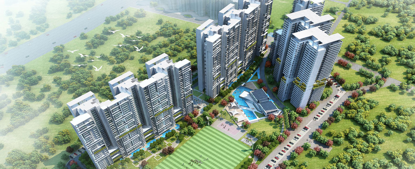 Noida Sector 79 Projects
